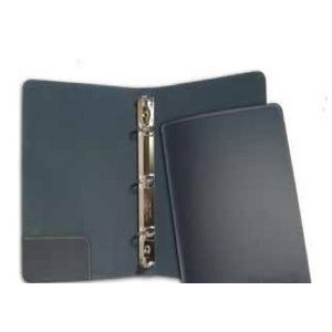 Avalon Leather Ring Binder (Junior)