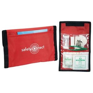 StaySafe 50-Piece Response First Aid Kit