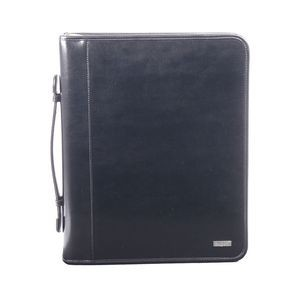 "Legal Leather Ring Binder (2"")"